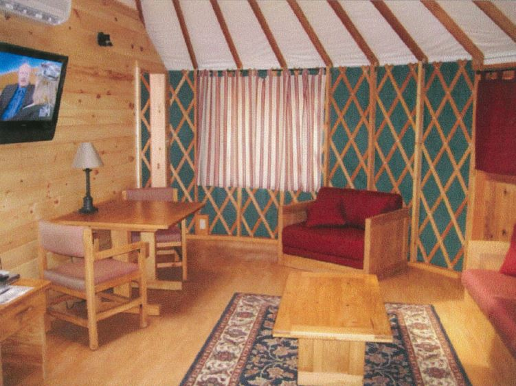 Yurt Nz / The yurt is a cost effective alternative to conventional housing.